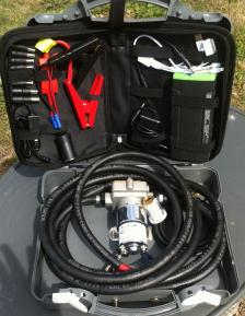 Batteriemultifonctions mallettepompetransfert 1