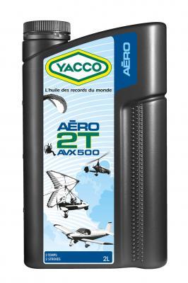 OFFERT 1 Bidon d'Huile YACCO 2T pour tout achat de Pompes de transfert