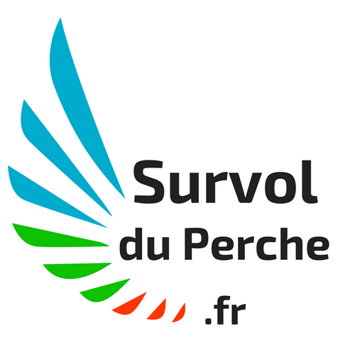 Survol du Perche