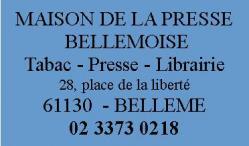 BELLEME