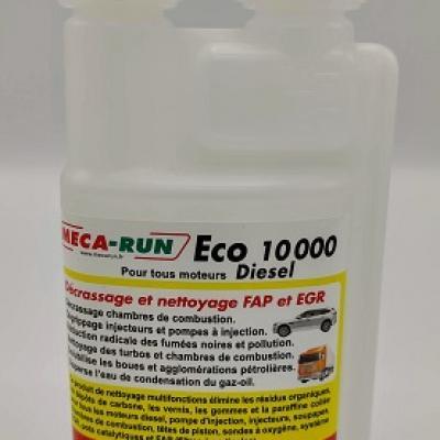 Eco 10 000 Additif Diesel  250 ml