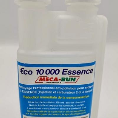 ECO 10 000 Additif Essence 250ml